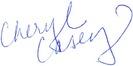 Cheryl Casey